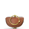 Mini Sienna Bracelet Saddle Bag