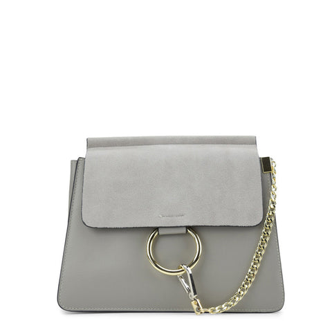 Mini Aria Saddle Bag