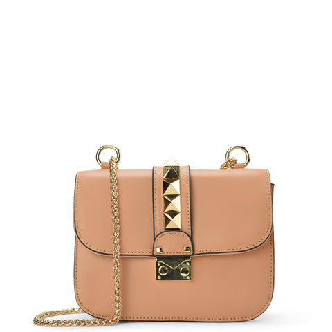 Mini Olivia Lock Bag