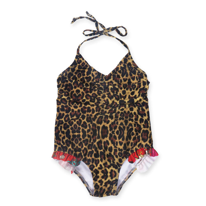 Laraline One Piece Animal