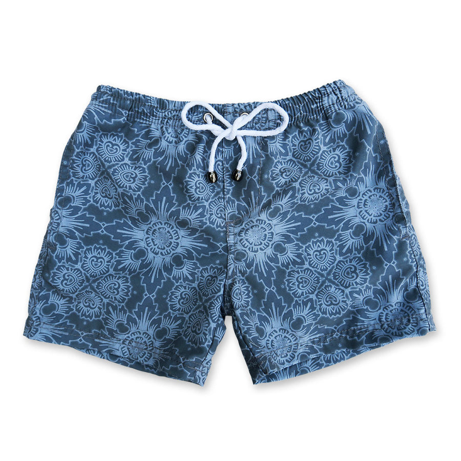 Matahari Grey Board Shorts