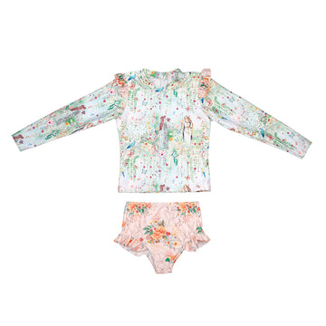 Gaia 2 Piece Set