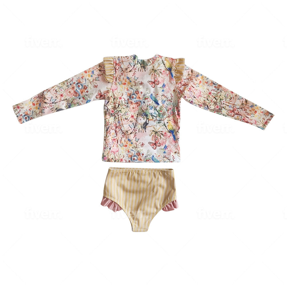 Secret Garden 2 Piece Set