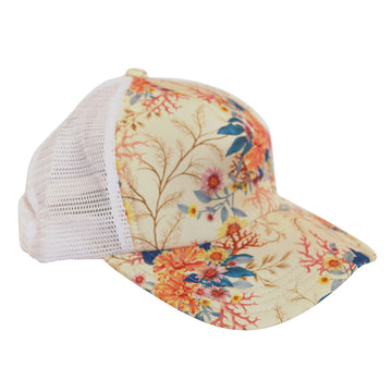Maisy Mesh Back Cap (Connie)