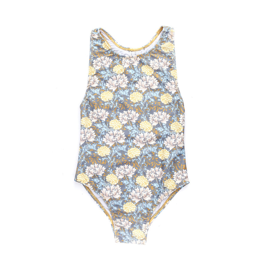 Florance T.Back One Piece