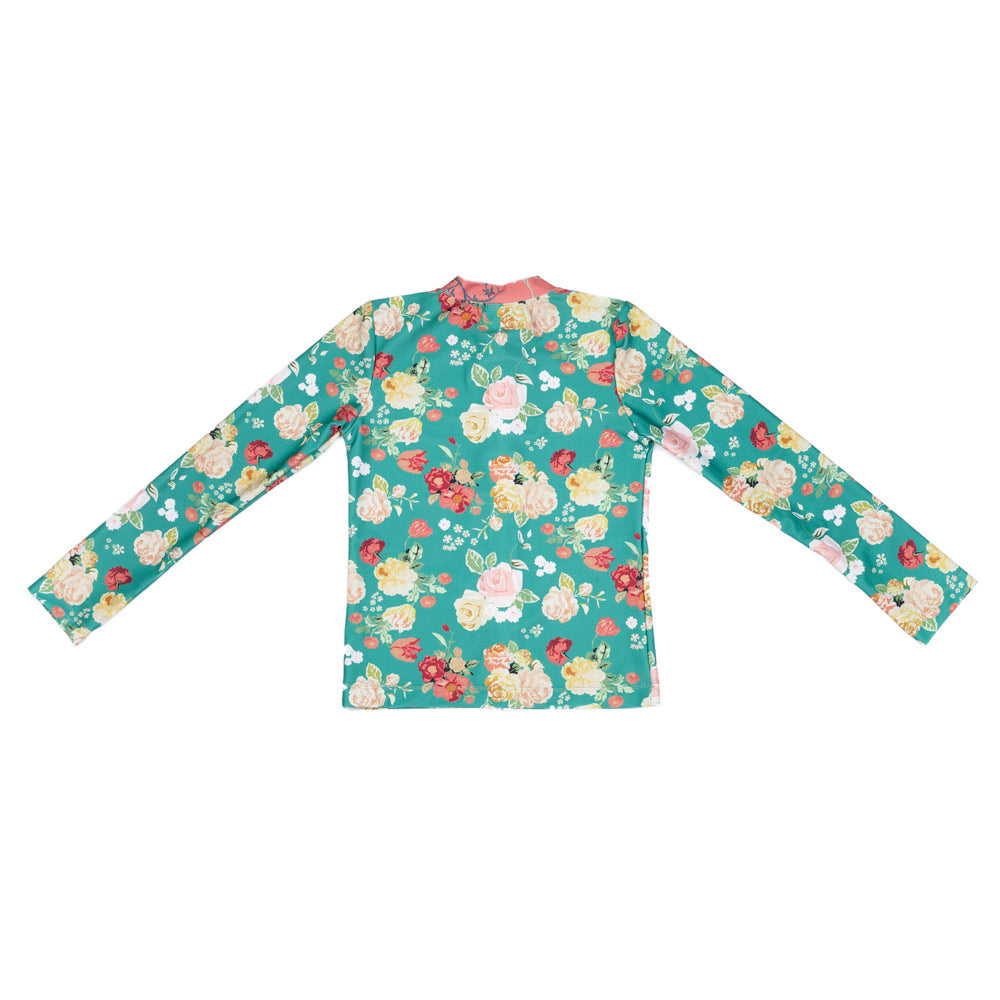 Rosie Long Sleeve Rashie