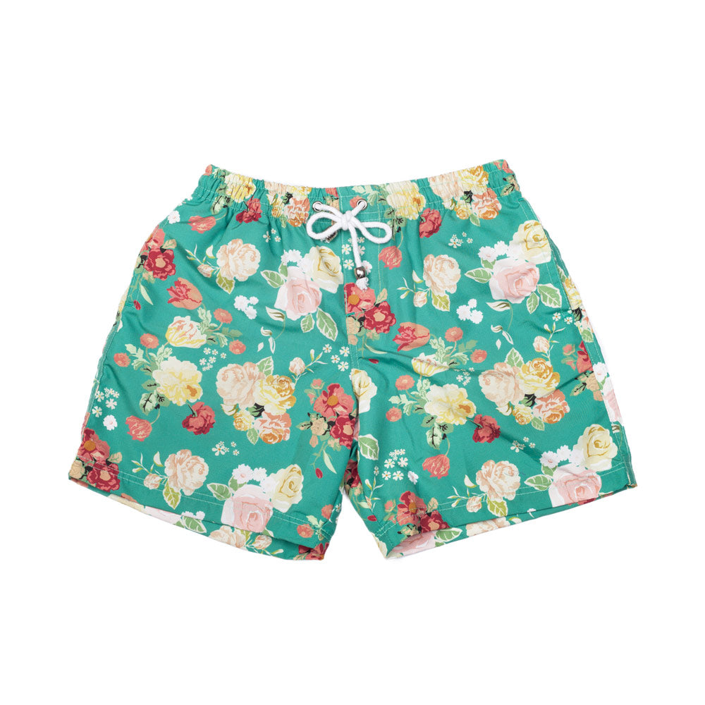 Rosie Boys Board Shorts