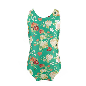 Rosie T Back One Piece