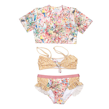 Secret Garden 3 Piece Set