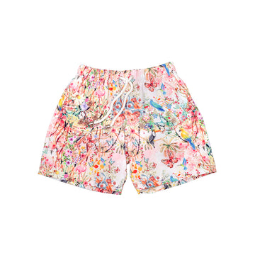 Secret Garden Boys Board Shorts