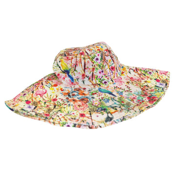 Secret Garden Bucket Hat