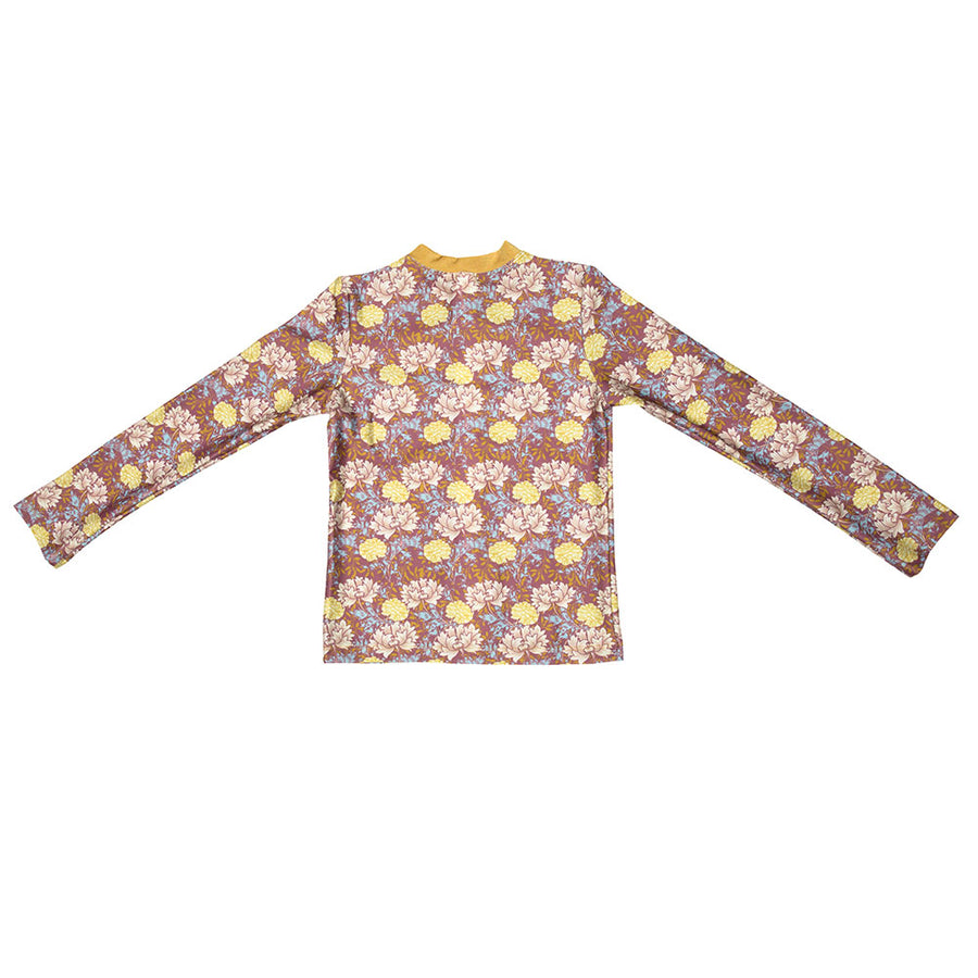 Clementine Long Sleeve Rashie