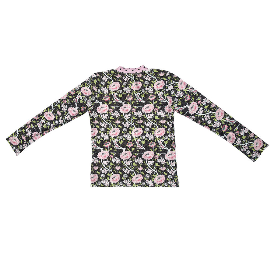 Wilhelmina Long Sleeve Rashie