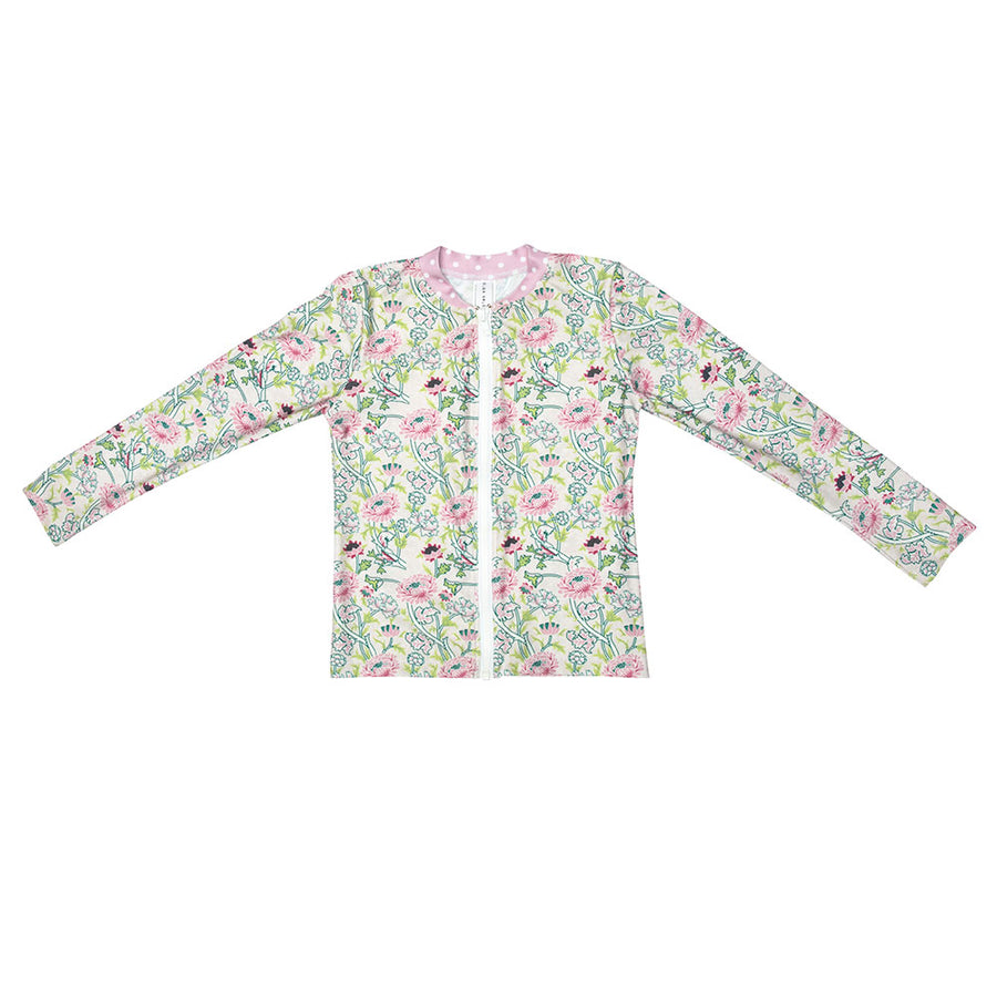 Primrose Long Sleeve Rashie