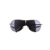 Grey mirrored Sunglasses-Washed And Found