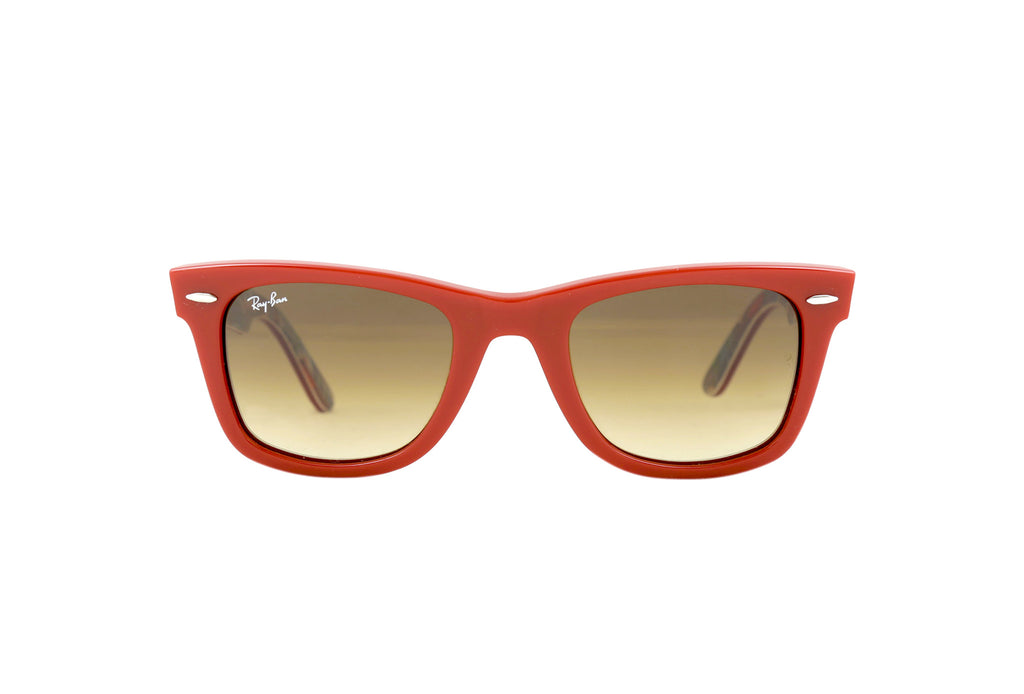 The Wayfarer sunglasses-Washed And Found