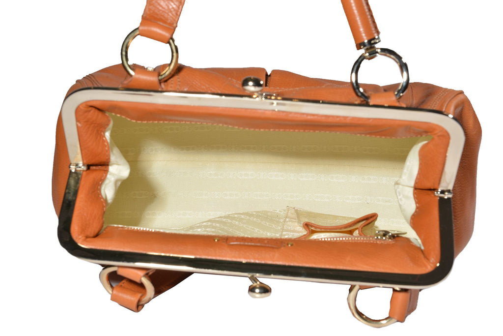 Camel Clandestine frame bag-Washed And Found