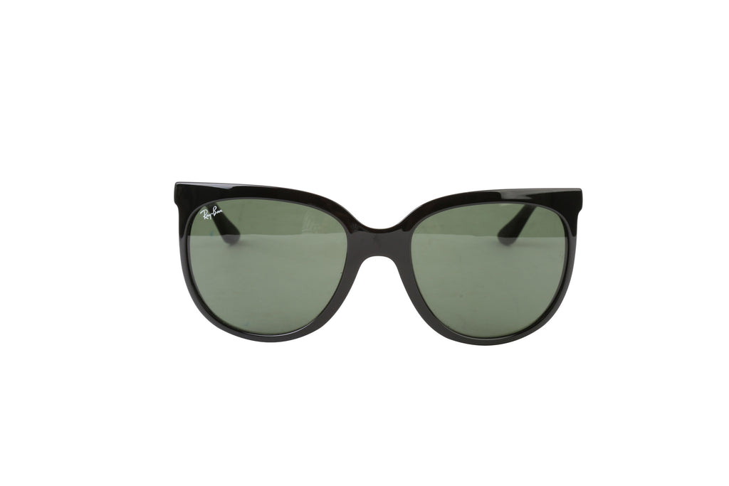 Black Cat Sunglasses-Washed And Found
