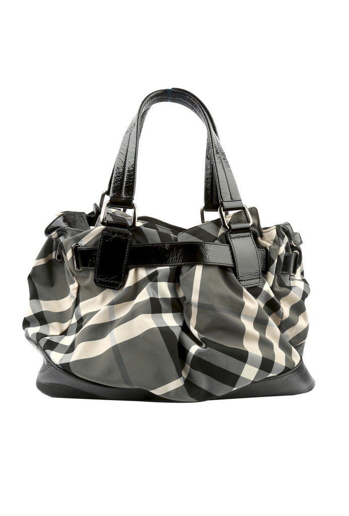 Burberry Beaton Bag-Washed And Found