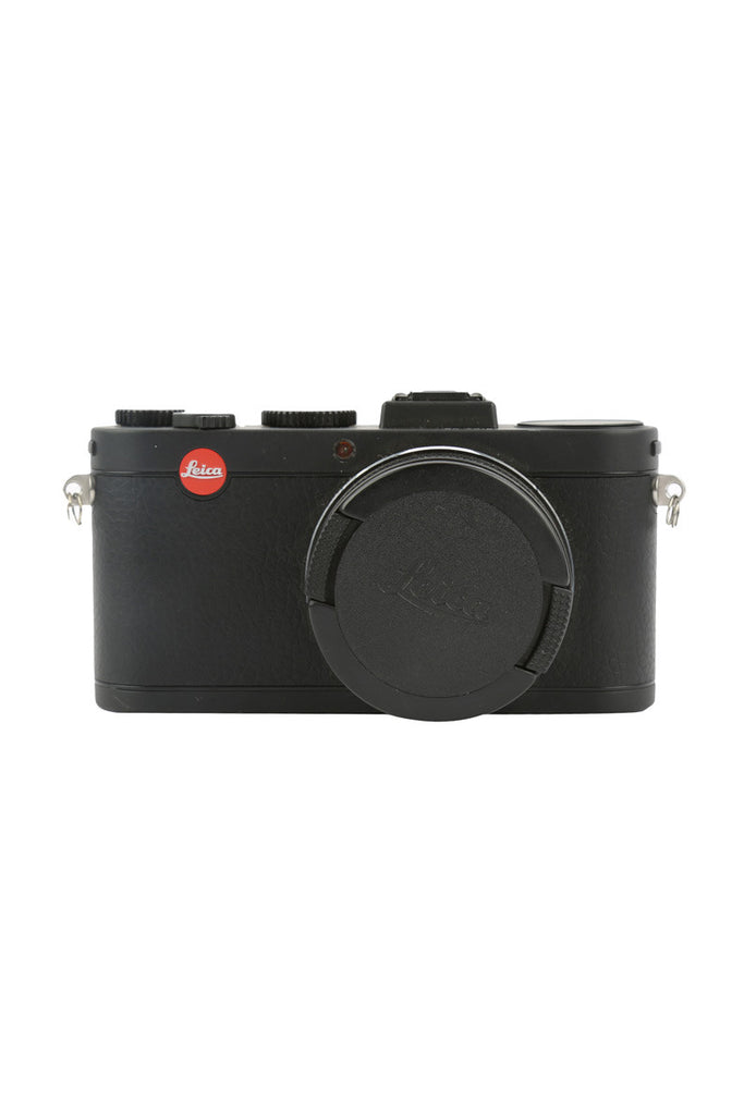 Leica X2 Camera-Washed And Found