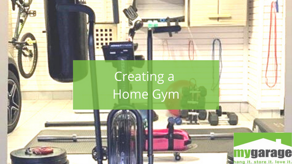 Creating a Home Gym