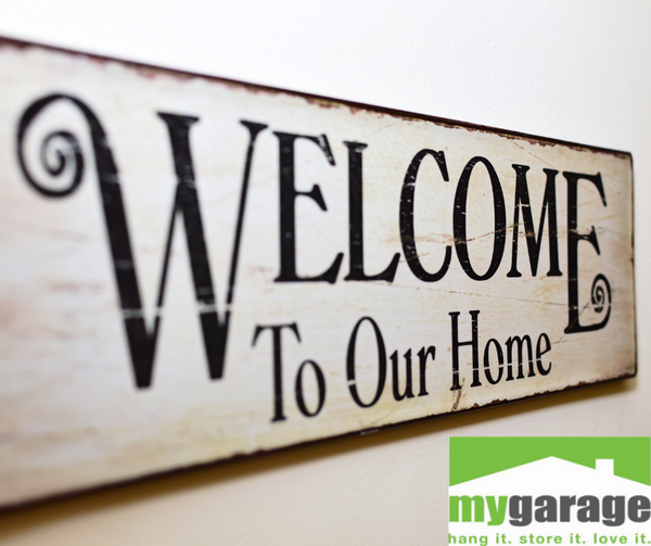 10 Tips for creating a welcoming entry point to your home