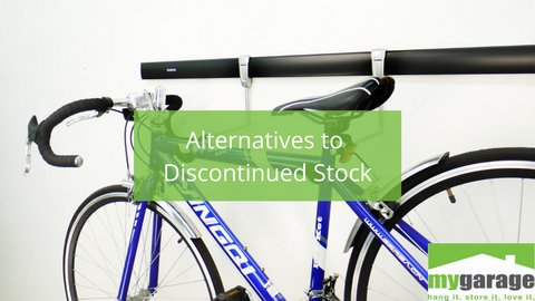 Discontinued Stock Alternatives