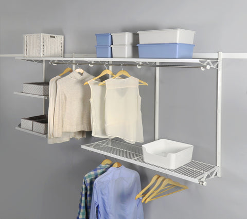 Classic Closet Kit 1200mmx1800mm