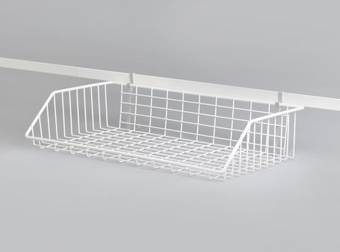 Wire Basket - Large with Front Access (580mm)