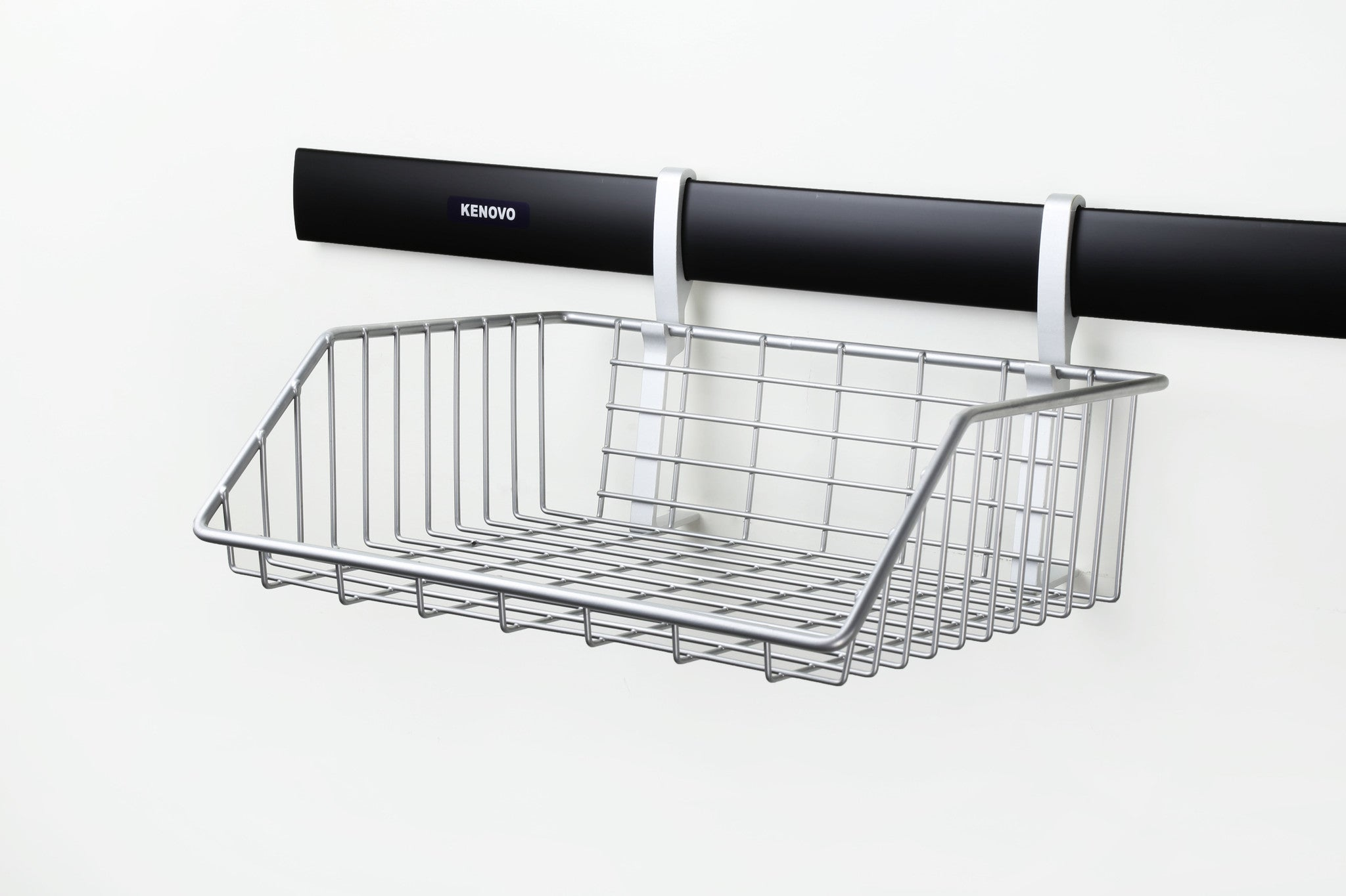 Wire Basket - Small with Front Access (380mm)