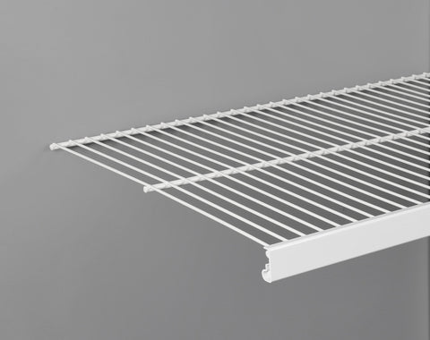 Wire Shelf Mat - 1190mmx380mm