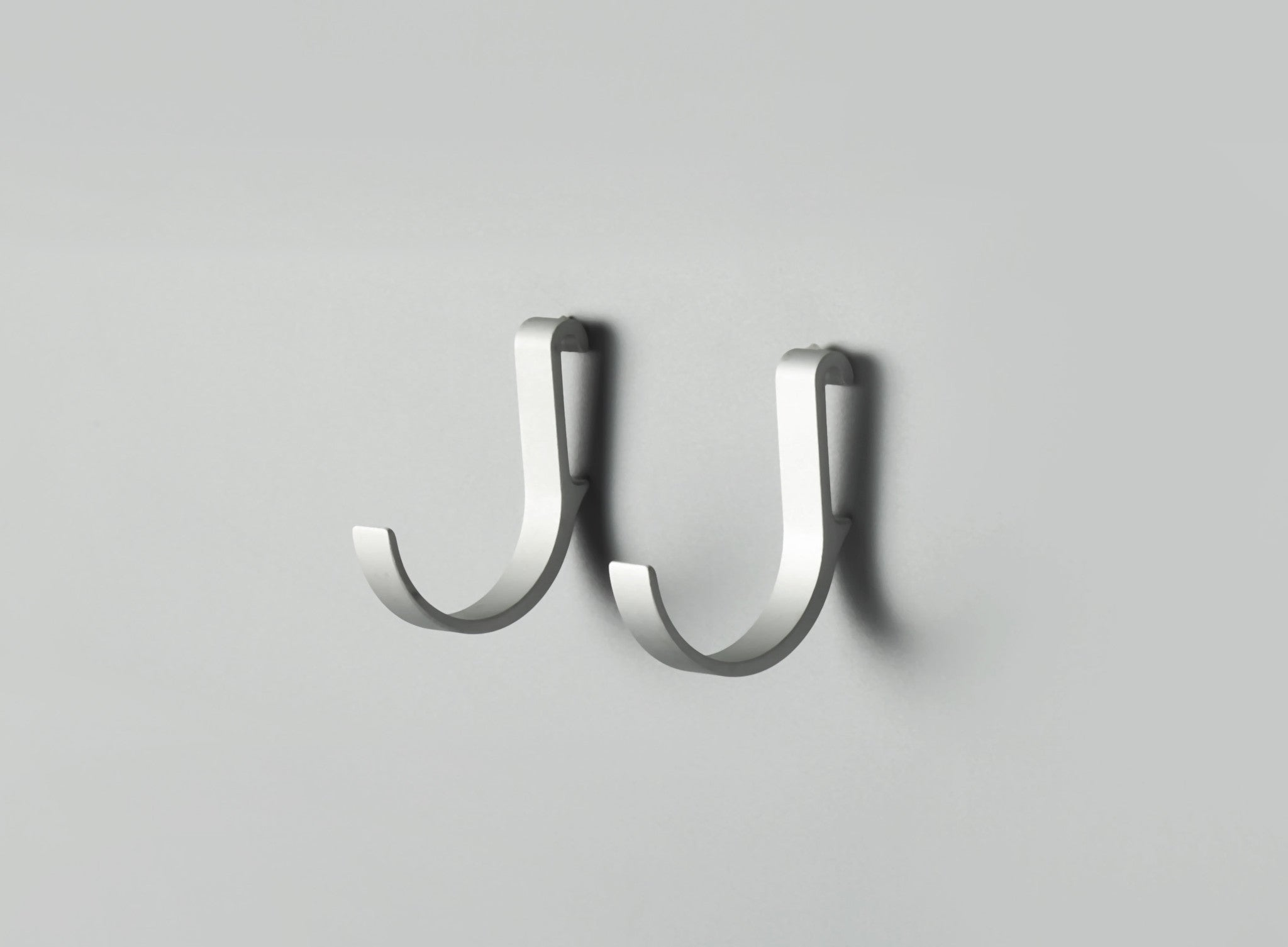 J Hook (Pack of 2)