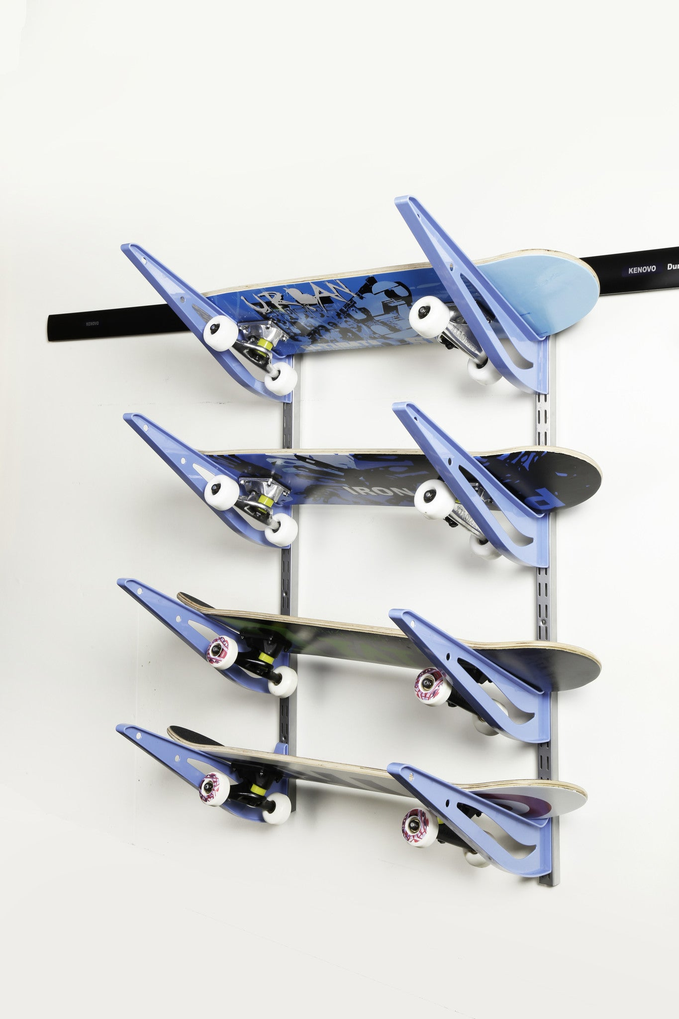 Ski, Snowboard, Surfboard Extra Storage Arm (1 pair)