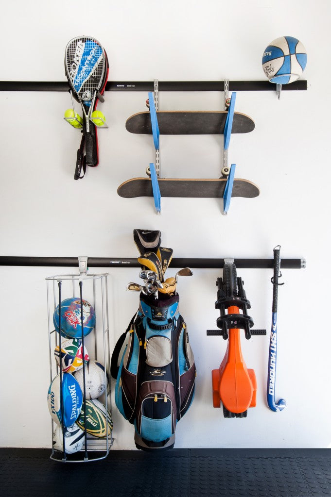 Ski, Snowboard, Surfboard Storage Arm (1 pair)