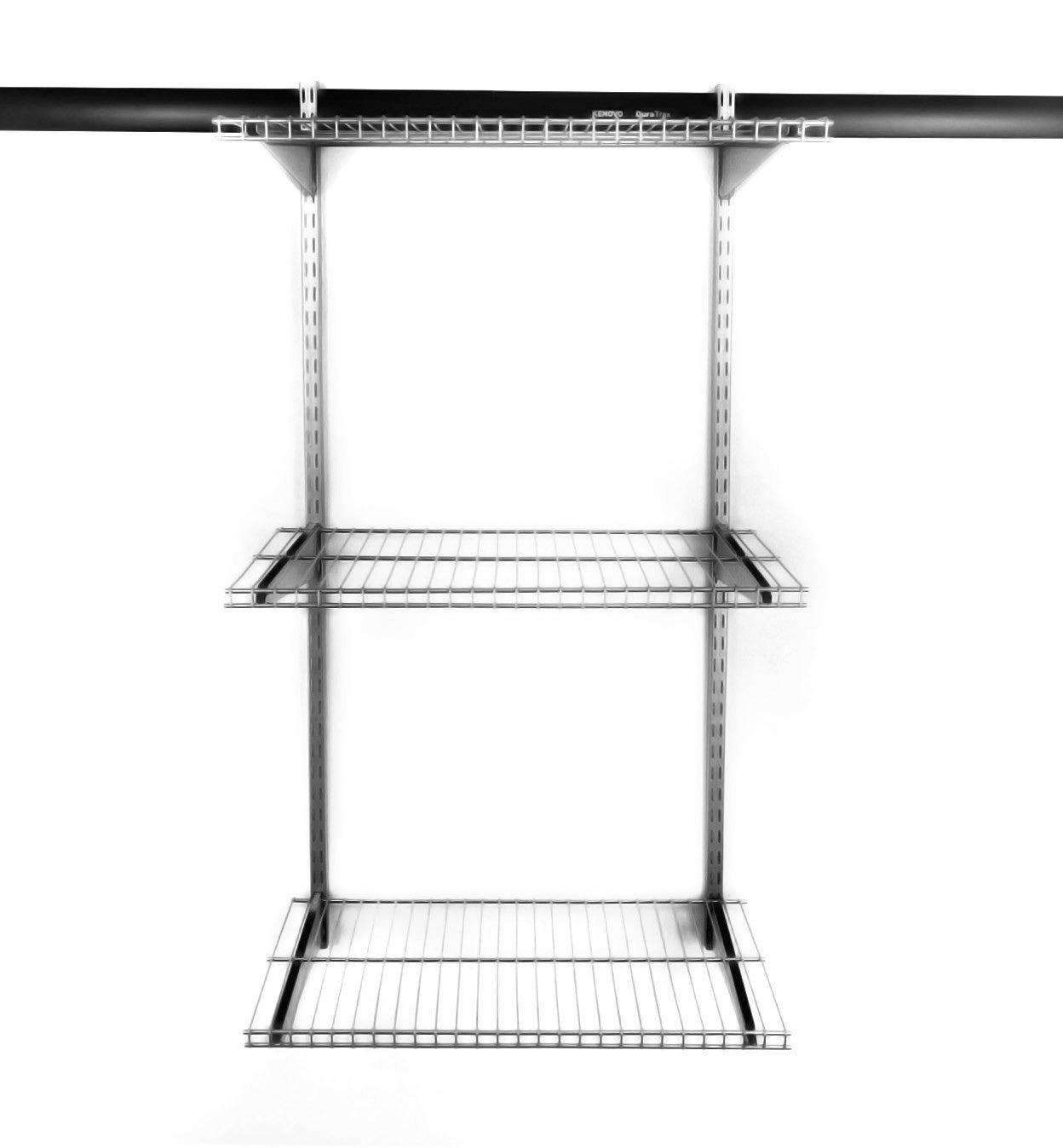 Shelf Kit - 3 Shelf (666mm)
