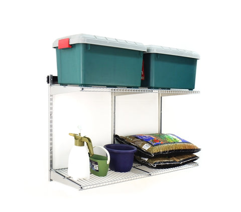 Shelf Kit - 2 Shelf (1200mm)