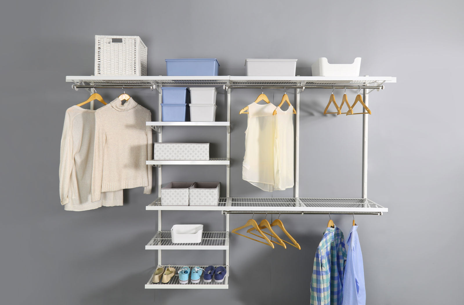 Innovative Home Storage Solutions