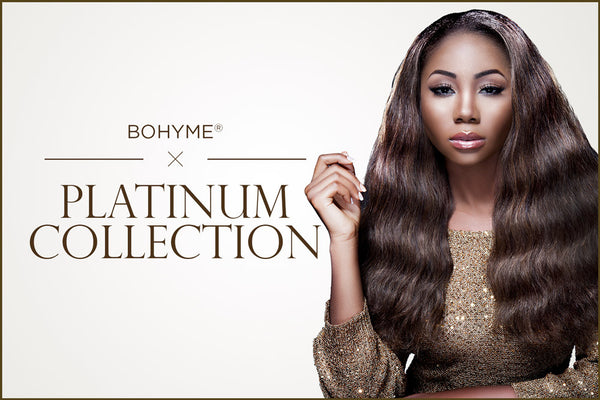Bohyme Platinum Collection