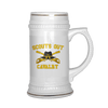 Cavalry Scouts Out Beer Stein