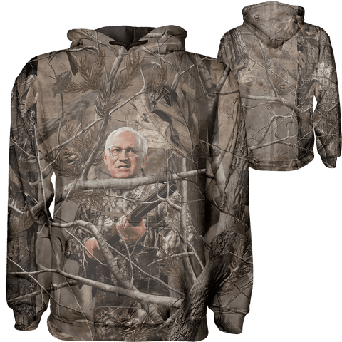 Unreal Tree:  Dick Cheney