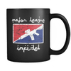 Major League Infidel Mug