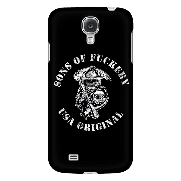 Sons of Fuckery Phone Case