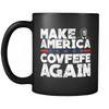 Make America Covfefe Again Mug