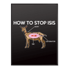 How To Stop IS** Instructional Poster