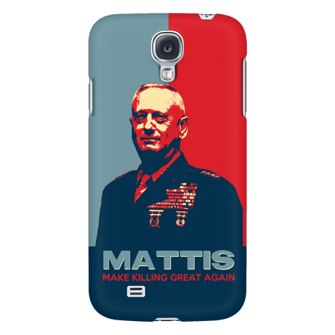 Make Killing Great Again Phone Case