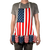 Patriotic Beer Belt Apron