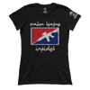 Major League Infidel (Ladies)