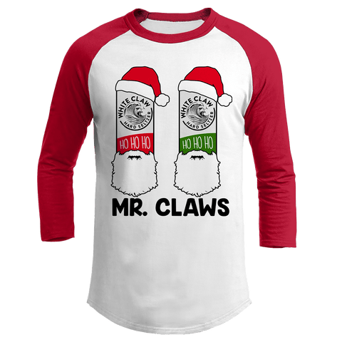 Mr Claws