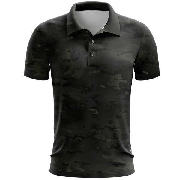 Night Ops Golf Polo