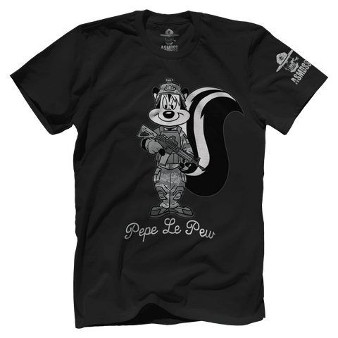 Pepe Le Pew (Air Force)